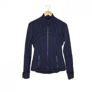 Lululemon Define Jacket Midnight Navy 6